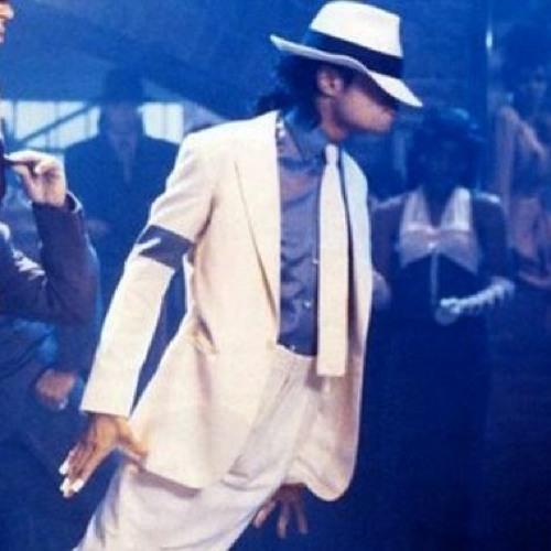 Michael Jackson Inspired