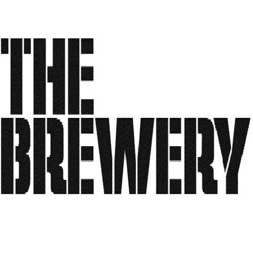 TheBrewery - Track 13 - (SomethingLikeThat)