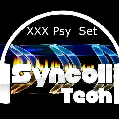 SyncollTech Vs Brucce - Set PsyFriends