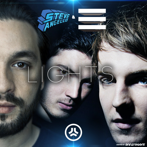 Steve Angello & Third Party vs Axwell, Steve Edwards- Watch the Lights (TIAGO Mashup) FREE DOWNLOAD