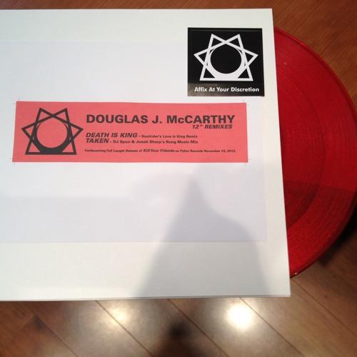 Douglas J. McCARTHY - TAKEN (DJ SPUN & JONAH SHARPE REMIX)