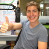 Ben Watling on the Vivienne Lee Show on Meridian Radio 20 October 2012 (no music)