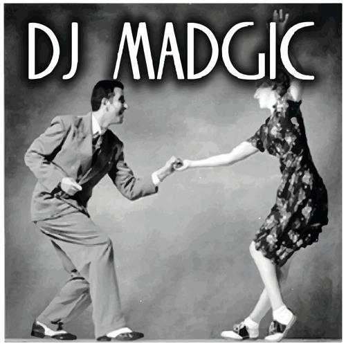 "DJ MADGIC  "" SWING ""  2012."