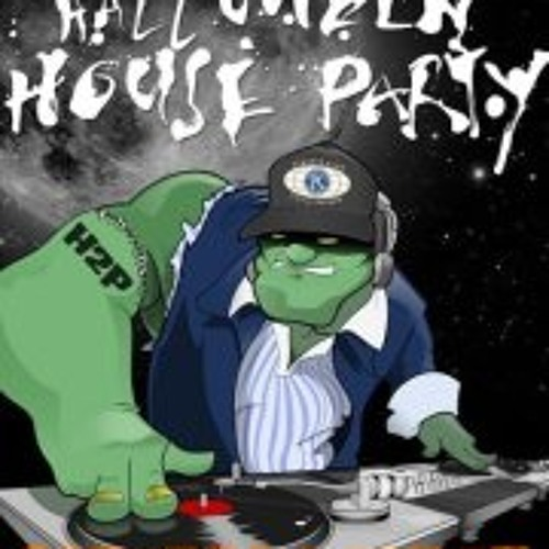 *Holloween/HOUSE PARTY* Promo : By SUNAMI !