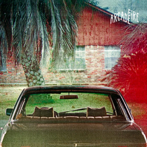 We Used To Wait by Arcade Fire [Instrumental] (Hot Mischief Remix)