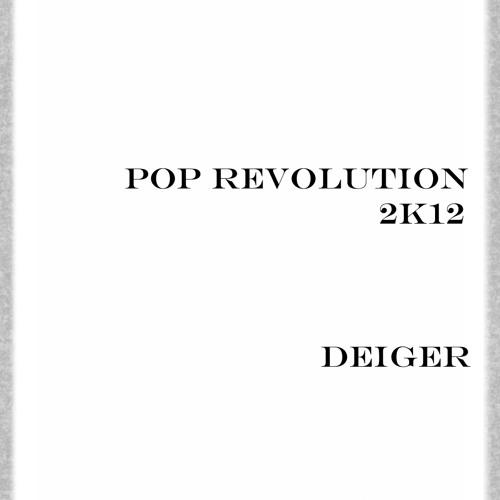 Pop Revolution 2K12 (K$sha/Sebastian Ingrosso/One Direction/Karmin)