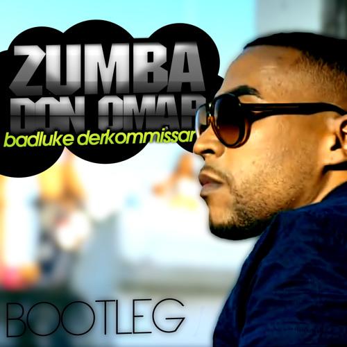 Don Omar - Zumba (Derkommissar & BadLuke Bootleg)