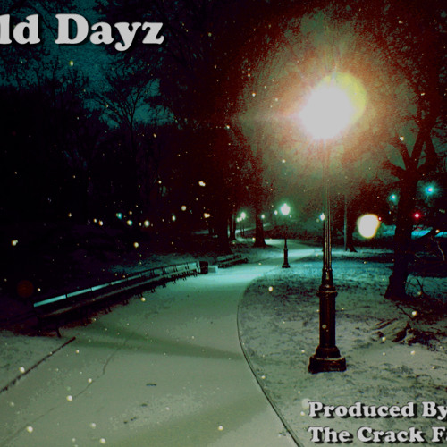 Cold Dayz (Sold)
