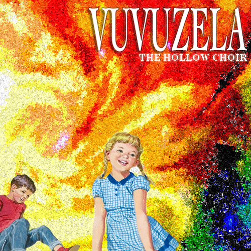 Vuvuzela - Like A Lion