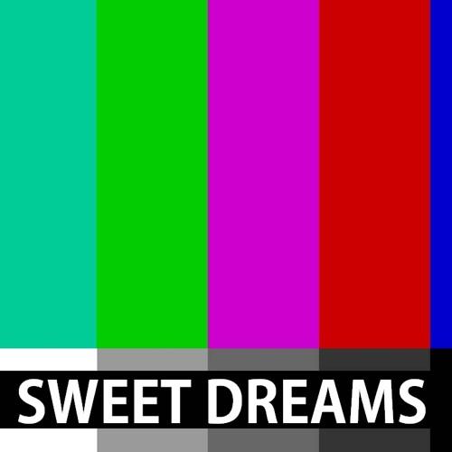 SWEET DREAMS - CK PELLEGRINI MASHUP MIX
