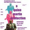 "A personal invitation to ""A Quinn Martin Production"", by Mr. Quinn Martin himself!"