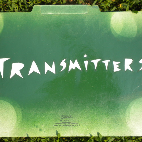 Ain't No Sunshine - TRANSMITTERS