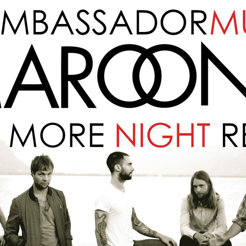 One More Night (Prod. By Slambassador) - Maroon 5