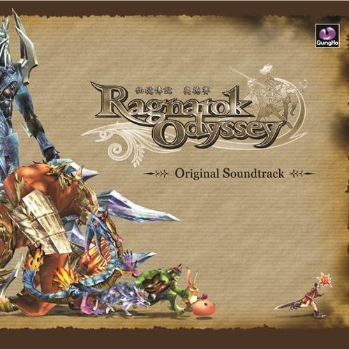 """Ragnarok Odyssey Opening Theme"" by Kumi Tanioka (from Ragnarok Odyssey)"