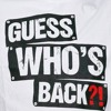 Fussy B - Guess Who's Back #2 (24.10.2012) NEW SEASON