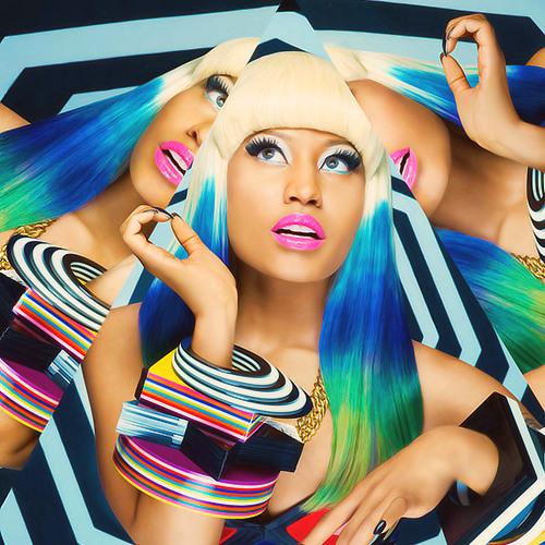 Go Hard Nicki Minaj Ft Lil Wayne By Djkwas