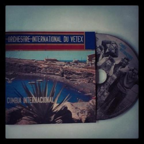 Orchestre International du Vetex-Stare Mesto - Gaetano Fabri 's tajin  remix