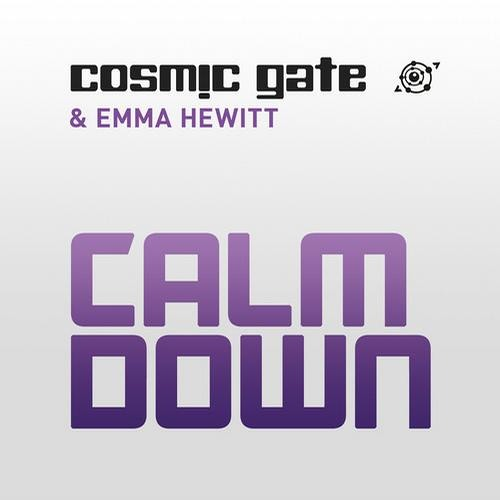 Cosmic Gate Feat. Emma Hewitt - Calm Down (Omnia Remix) OUT NOW!
