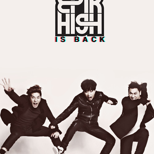 Epik High - Get Out The way [CD-RIP]