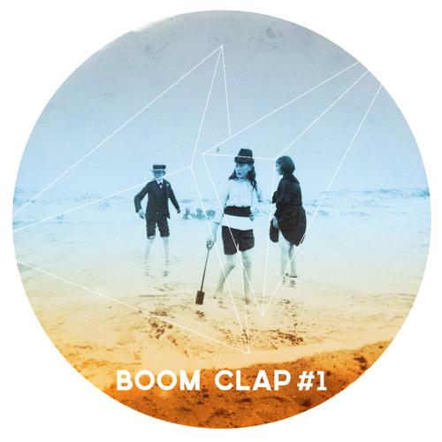 Synapson Boom Clap