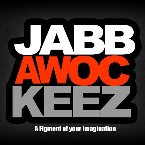 JabbaWockeeZ - Harder Better Faster Stronger