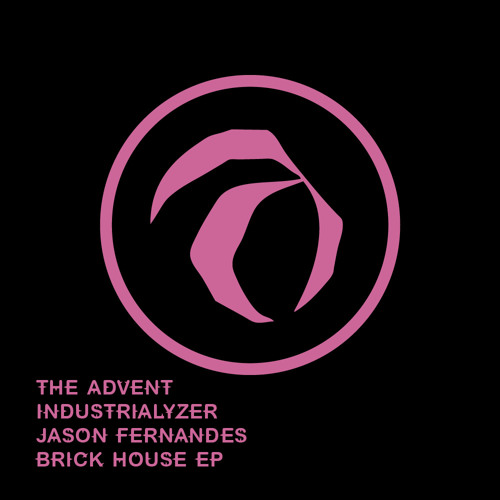 The Advent & Industrialyzer & Jason Fernandes - Brick House (A.D.I.N Mix) [Kombination Research]