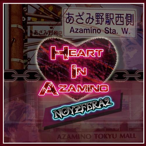 Heart In Azamino