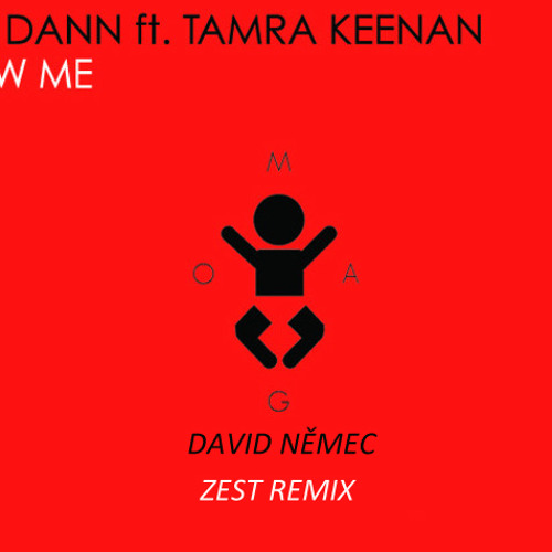 David Dann feat. Tamra Keenan - Follow Me (Zest Remix)