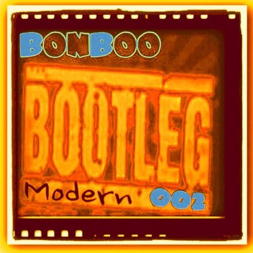 BonBoo - Recurring (Bootleg Modern 002)