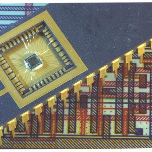 Inti-fari : Electronic Numerical Integrator DUB