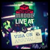 Madoc Live at Visa On Arrival 5.10.12 Part II