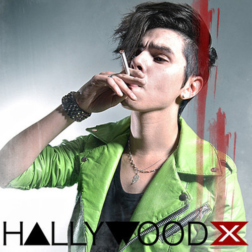 [Dubstep] Hallywood X - Rescue Me