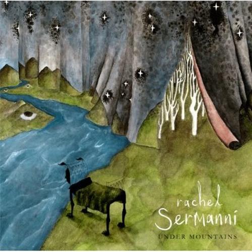 Rachel Sermanni - Sleep (Folk Radio UK Session)