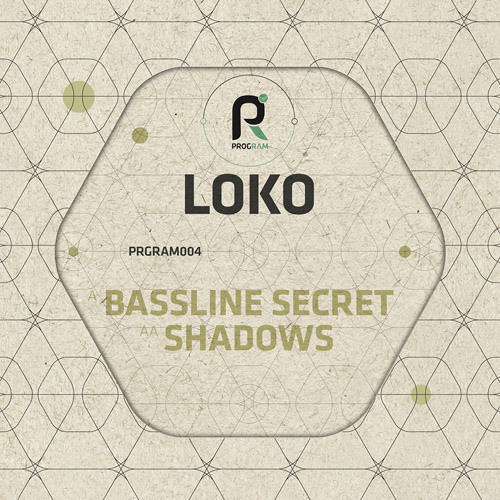 LoKo - Bassline Secret (Crissy Criss Exclusive)