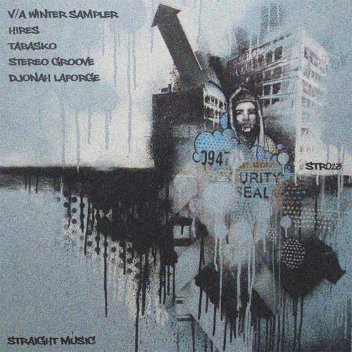Tabasko - All I Need (original mix) STR023