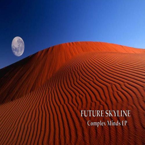 Future Skyline - Delirium