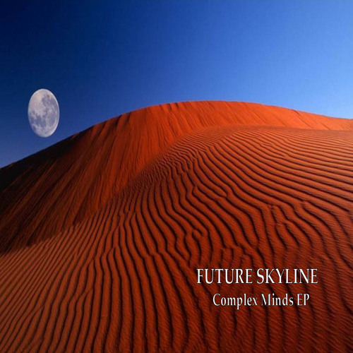 Future Skyline - Nostalgia