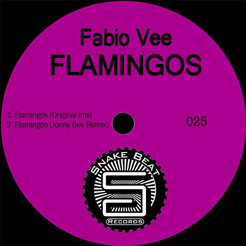 Fabio Vee - Flamingos (Snake Beat Records)