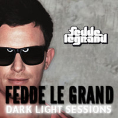 Fedde Le Grand playing Azzido Da Bass -RAWK @ Dark Light Sessions 010