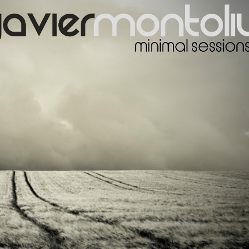 Javier Montoliu - Minimal Sessions 2 (October 2012)