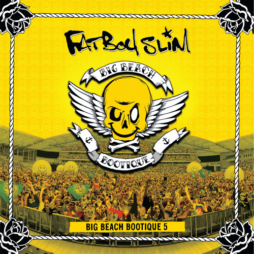 Fatboy Slim - Big Beach Bootique 5 (10 Minute Teaser Mix)