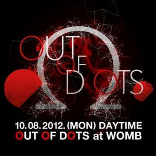 Out of Dots Live Set
