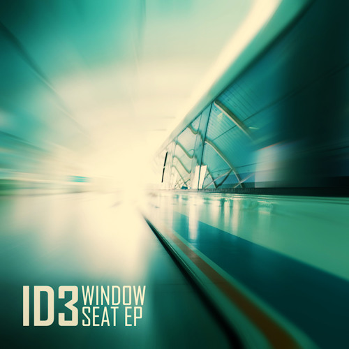 Window Seat Featuring Soundmouse - Window Seat EP - Out 20/11/2012