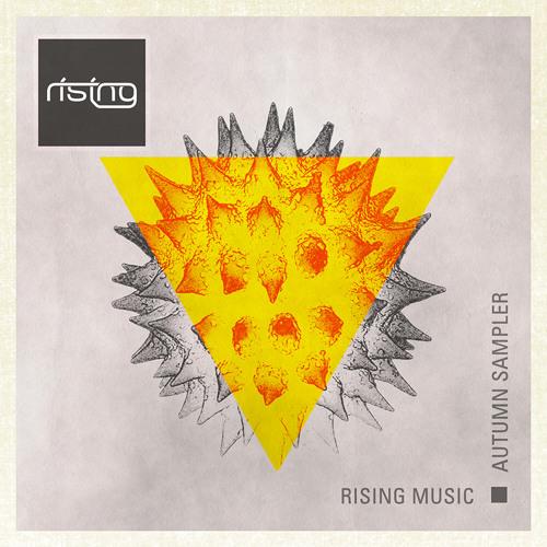 Nom De Strip - Give It To Me [Rising Music]