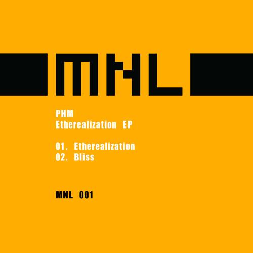 PHM - Etherealization (Original Mix)