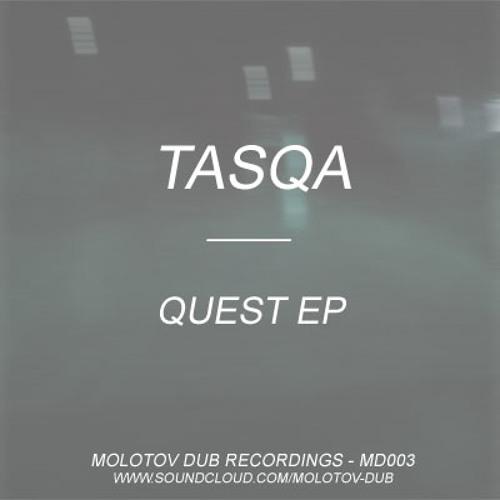 Tasqa - Quest (Hodgey remix) [MD003]