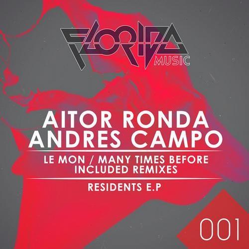AITOR RONDA - LE MON (ANDRES CAMPO RMX)