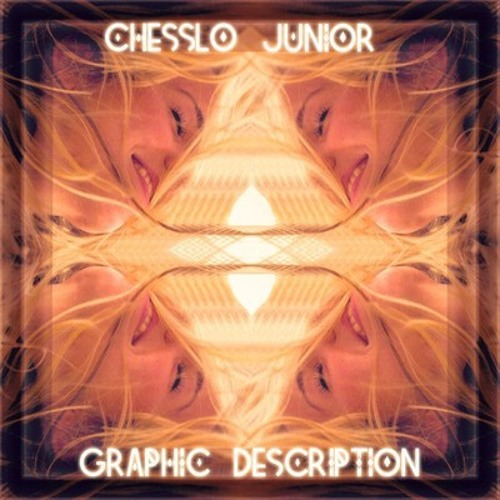 Chesslo Junior - Graphic Description EP (WOT006)