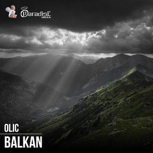 OLIC - Balkan (Joe1 & Benny Barac Remix) Teaser!