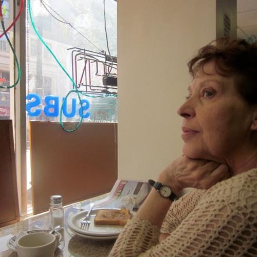 Claudia Solotaroff on the worst job she ever had: Original #radiostory via @Joannna Solotaroff